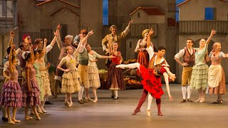 6 of our favourite romantic ballets