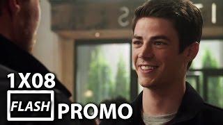 Flash vs. Arrow - Promo