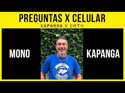 Kapanga video #Preguntas x celular  - Octubre 2017