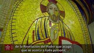 El Papa visitará los lugares que representan a san Padre Pio  2018-03-14