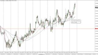 AUD/USD AUD/USD Technical Analysis for May 23 2017 by FXEmpire.com