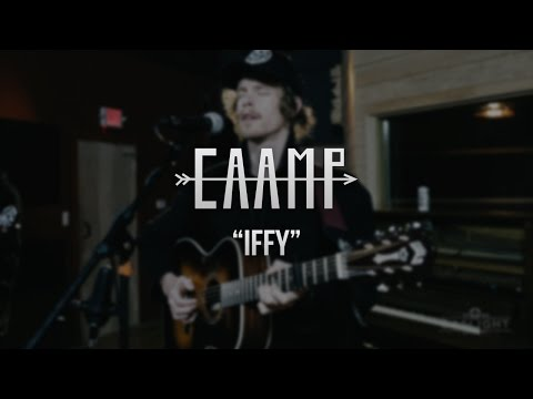 Caamp - Iffy - Gaslight Sessions