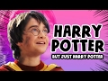 This video lists every 'Harry' and each 'Potter' in the 'Harry Potter' franchise