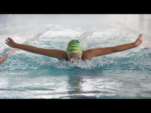 Как выбрать купальник для бассейна слитный по фигуре?