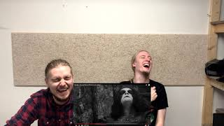 Abbath   Harvest Pyre (REACTION VIDEO)