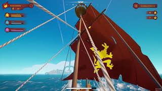 VideoImage2 Blazing Sails: Pirate Battle Royale
