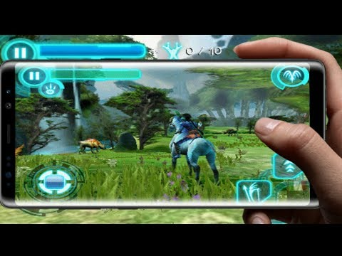 How To Download James Cameron's Avatar: The Game (HD) Free For Android || 2018