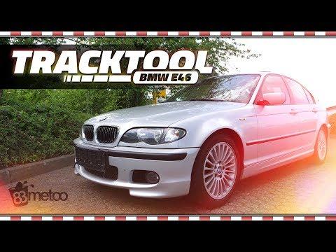 BMW E46 330i Limo Tracktool Projekt | Endlich holen wir ihn!