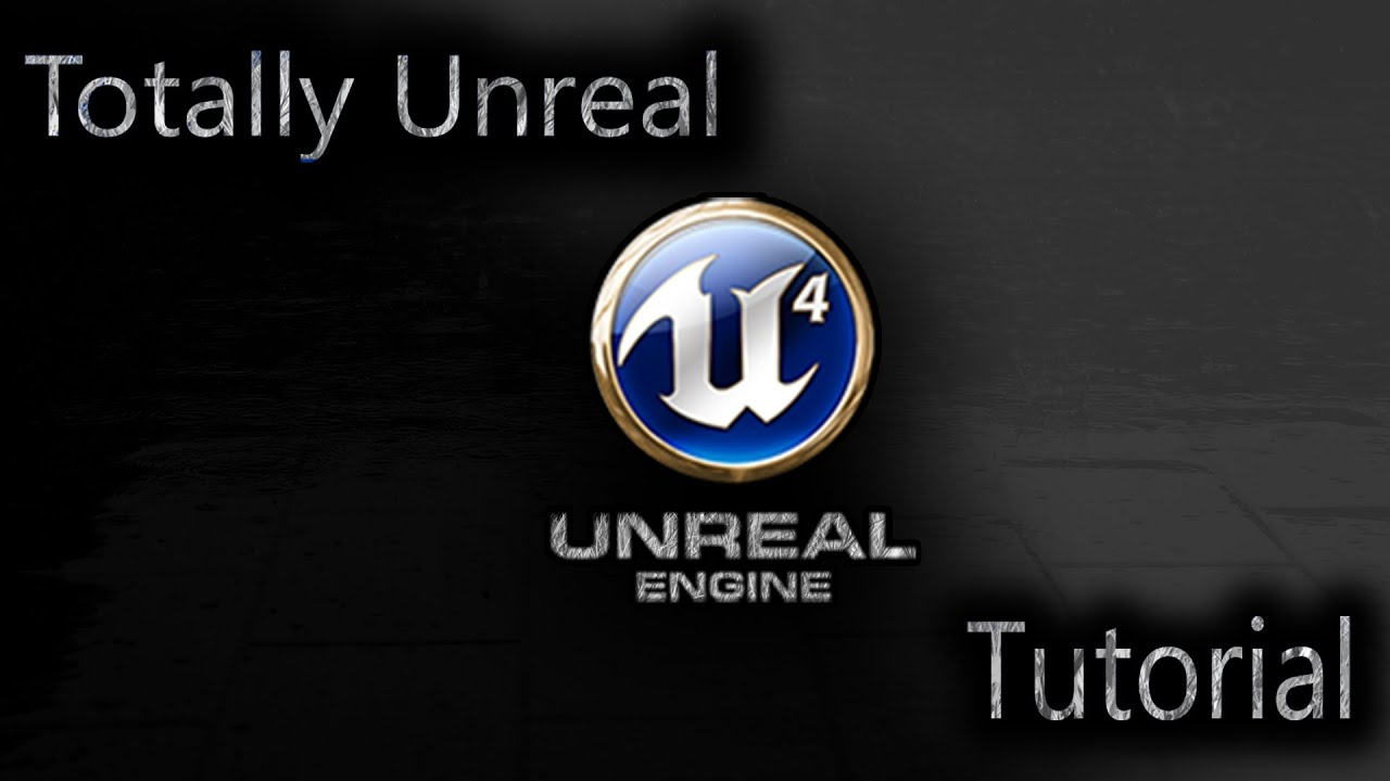 Unreal Engine 4 Tutorial : Changing the Camera