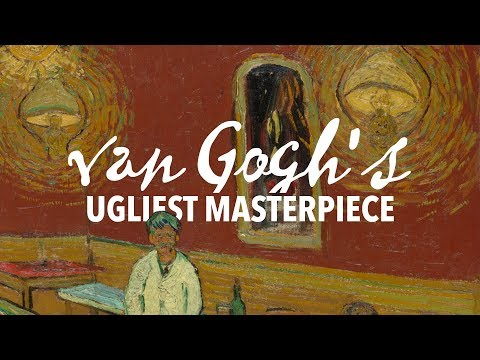 Why Did Vincent van Gogh Consider This Work of His Ugly?