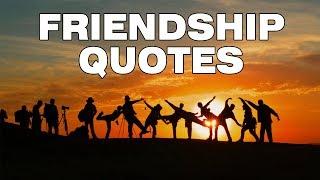 FRIENDSHIP QUOTES | whatsapp status video