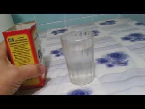 Сода от изжоги