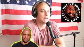 How Joe Rogan talks on every podcast (ft. Bob Lazar, Andrew Schulz, Dr. Rhonda Patrick)