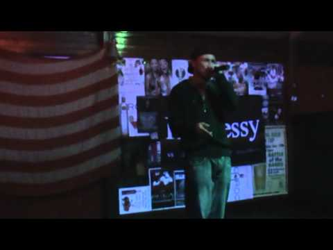 PERSISTENT LIVE @ The Ra Ruggedman show 8/18