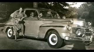 Tampa Red So Crazy About You Baby (1953)