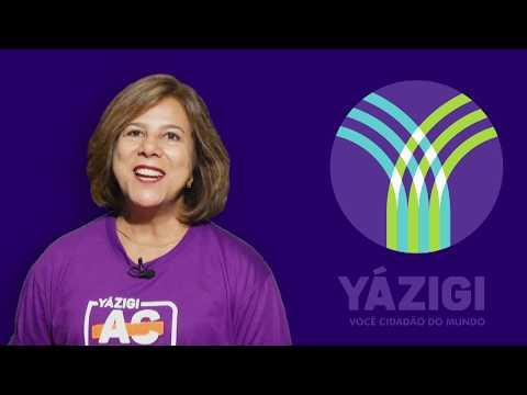 Yázigi Votuporanga - inglês e espanhol