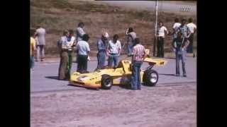 preview picture of video 'Formel 2 Hockenheim 1975'