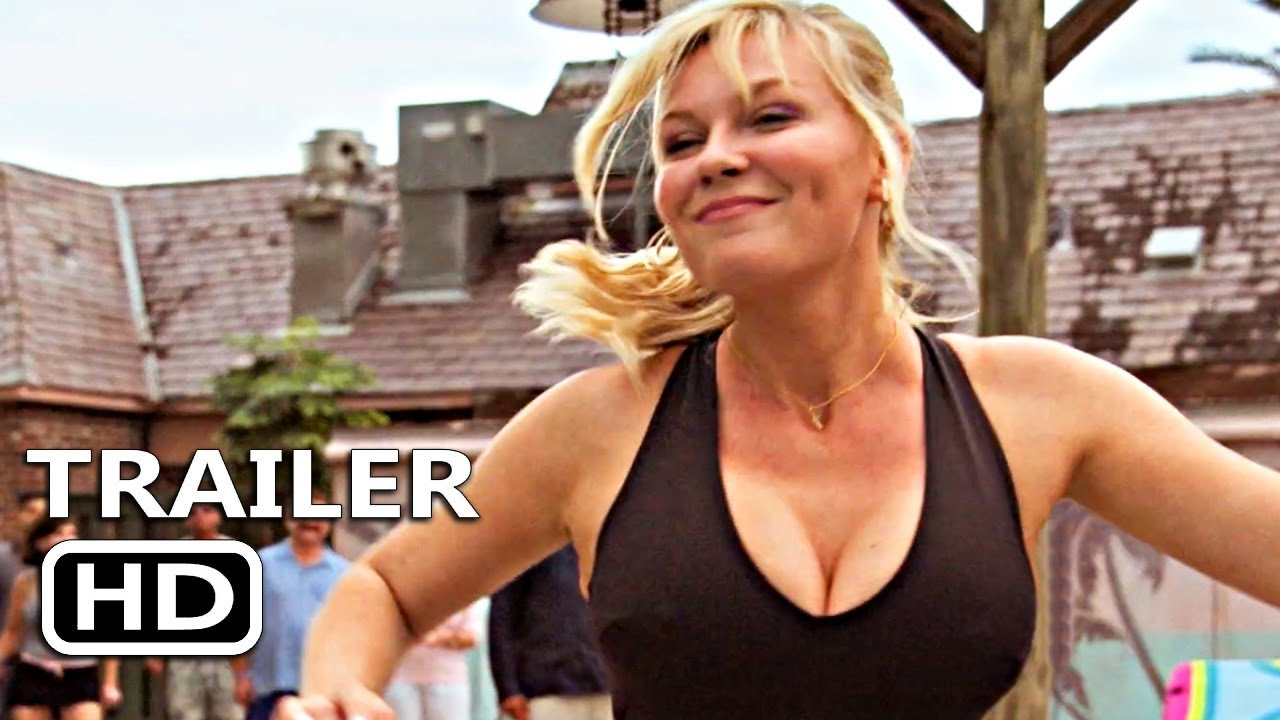 On Becoming a God in Central Florida, 2019 - Kirsten Dunst New Tv Series
