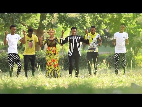 DA SAURAN KALLO FULL HAUSA VIDEO SONG 2017