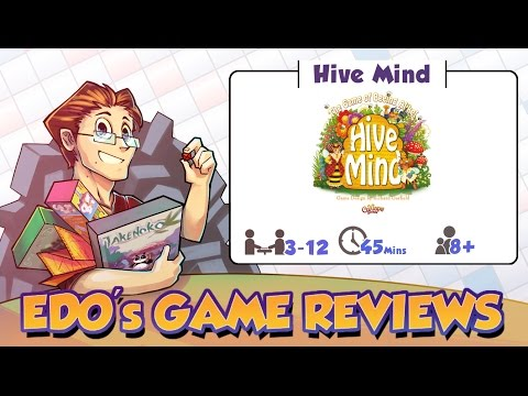 Edo's Hive Mind Review