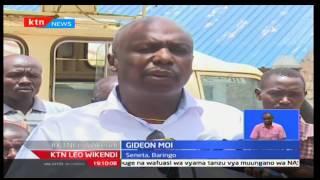 Seneta wa Baringo Gideon Moi ataka serikali iwajibike kuhusu usalama huko Baringo