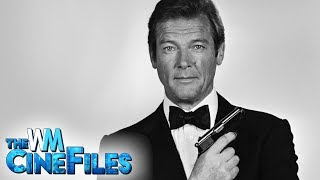 The Death of Sir Roger Moore – The CineFiles Ep. 22
