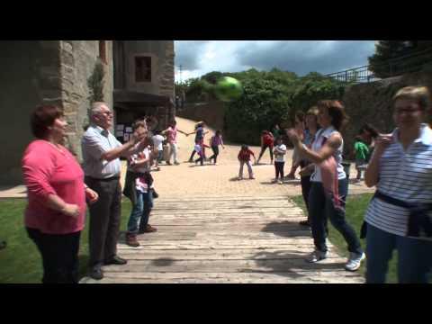 Ver vídeoSíndrome de Down: LibDup per la Inclusió d'Espai21