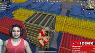 Strictly 18+ PhonePe Paytm | Pubg Mobile Punju VS Petta | Live Stream #531
