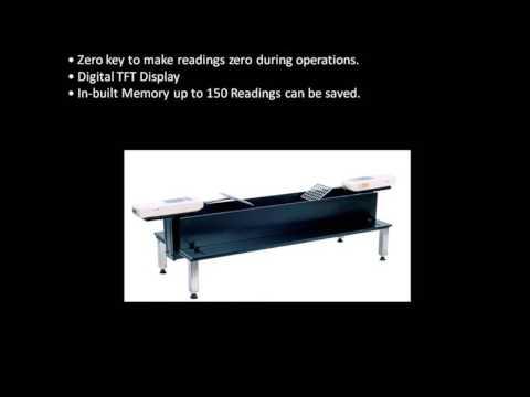 Digital Grip Strength Meter
