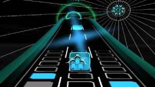 Audiosurf - Danger Doom - El Chupa Nibre (Elite Ninja)