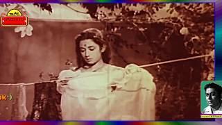 MOHAMMED RAFI SAHAB~Film~BARKHA~{1959}~Sur Badle