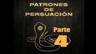 Audiolibro: 50 patrones de persuasión - Naxos. Parte 4