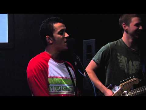 "Upward Grove- ""Claire"" (Live, HD)"