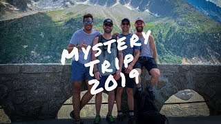 Mystery Trip part 1