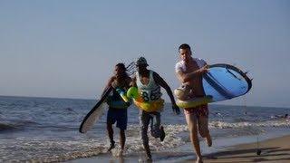 Bam Bam Papi - Surf ft. Lucci & Fano (prod. Johnny 500 & Bam Bam Papi)