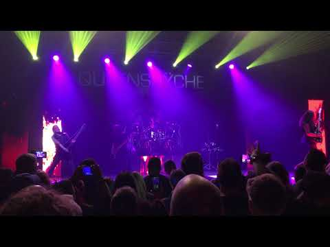 "Queensrÿche - ""Blood Of The Levant"" - Live 2019"