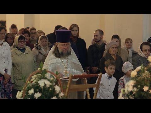 Церковь спасения в новосибирске