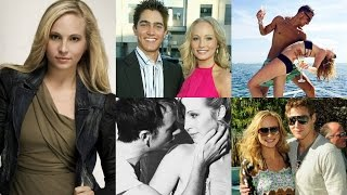 Boys Candice King Accola Dated (Vampire Diaries)