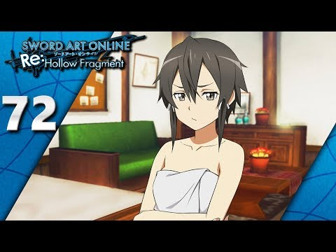 Download Sword Art Online Re Hollow Fragment Ps4 Lets Play