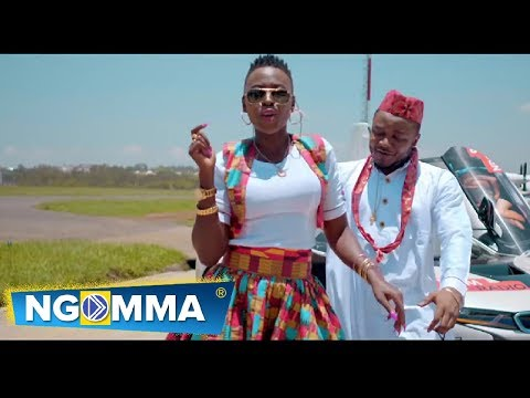Akothee ft McGalaxy Oyoyo