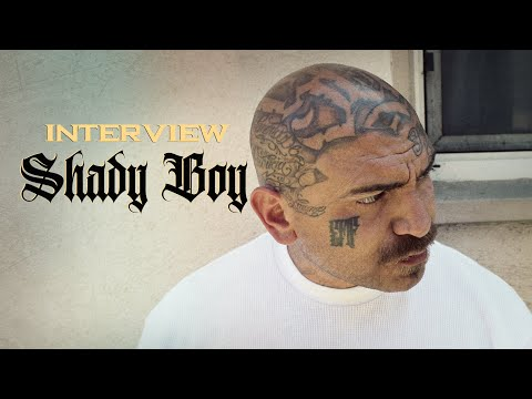 SHADYBOY INTERVIEW (Speaks on Chino Grande, Mr Capone - E