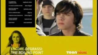 Promo 15 - Episodes du 2 au 5 Août 2010