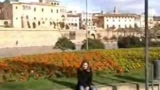 preview picture of video 'palma de mallorca en invierno'