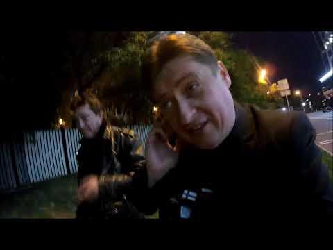 """""""Красная плесень"""": панк-концерт и обзор квартиры"""