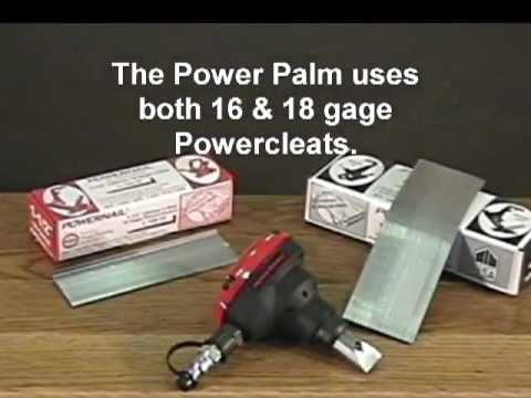 Power Palm by Powernail