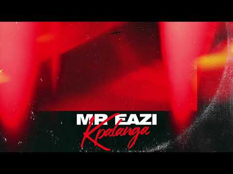 "Mr Eazi – ""Kpalanga"""