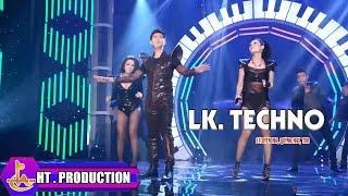 Liên Khúc Techno - Lê Uyên Nhi ft Quỳnh Như, Tim [Official]