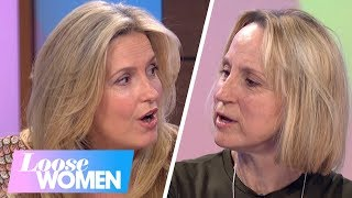 Have You Ever Faked Happiness? | Loose Women