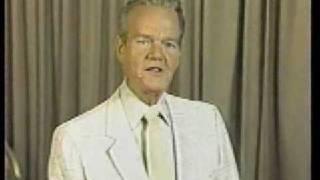 Paul Harvey on social security (1985)