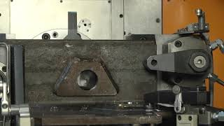 Special Machine 5 2 Station Drilling Machine